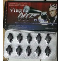 VIAGRA 007 SEX PILLS
