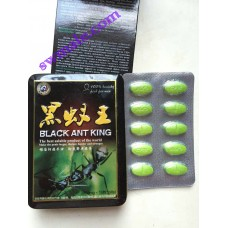 Black Ant King male sexual pills