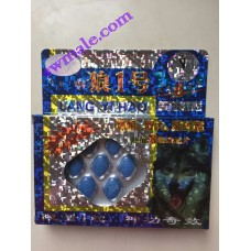 Lang Yi Hao male blue chinese sex pills