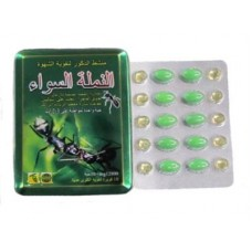 black ant strong plus male capsules