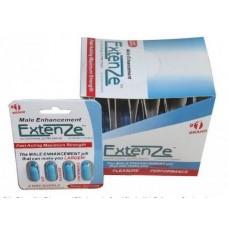 Extenze enhancement pills