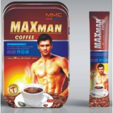 Maxman Coffee male enhancement