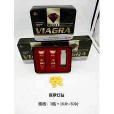 USA Ruby viagra  male enhancemet tablet