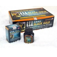 USA BLACK GOLD SEX PILLS
