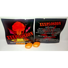 XXXPlosion male sex pills